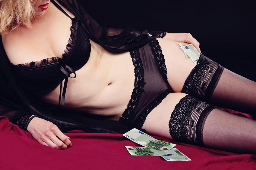 Prostitutes Breves