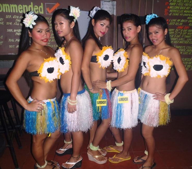 Girls Calbayog