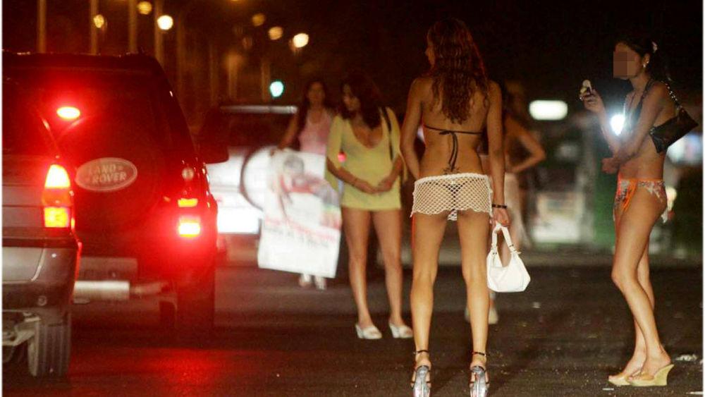 Prostitutes Bagnoli