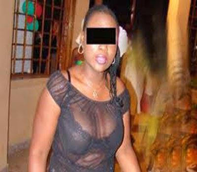 Prostitutes Masasi