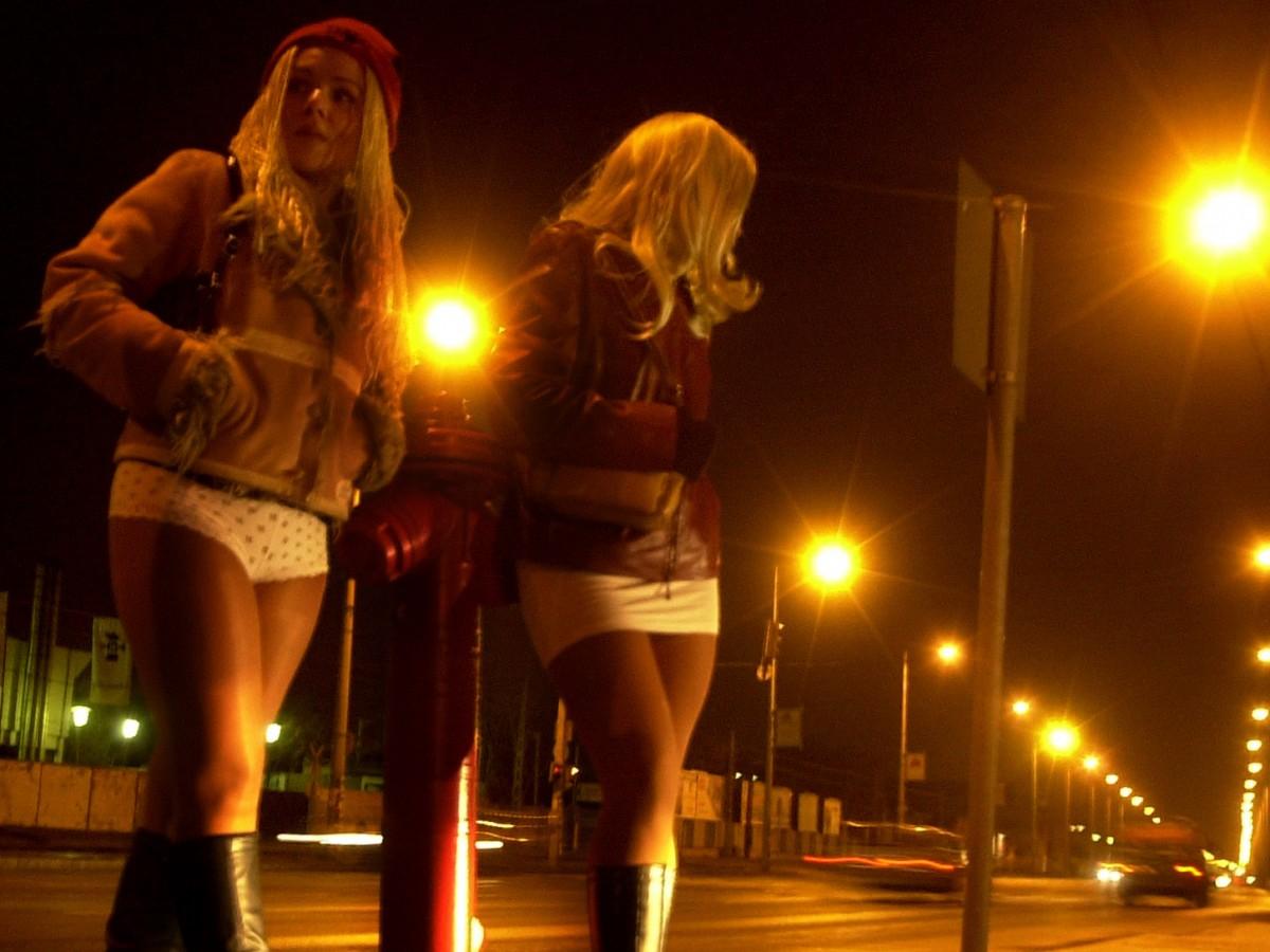 Prostitutes Sānghar
