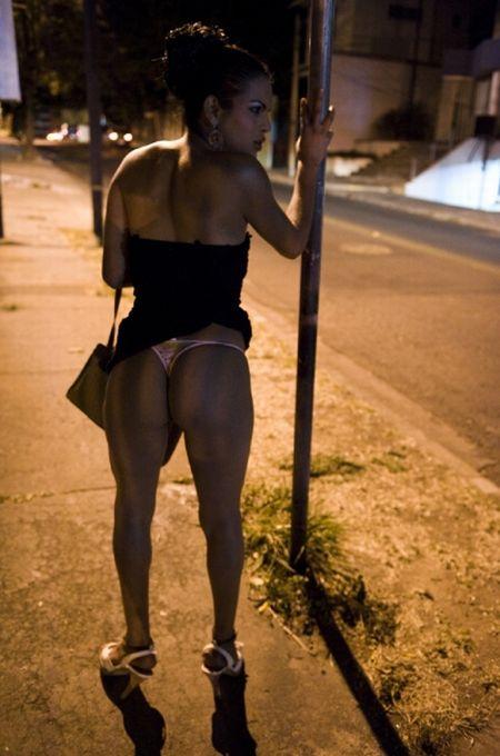 Prostitutes Aloha
