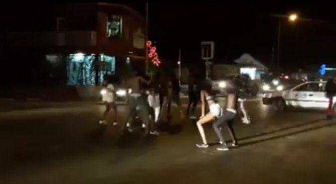 Prostitutes Mouila