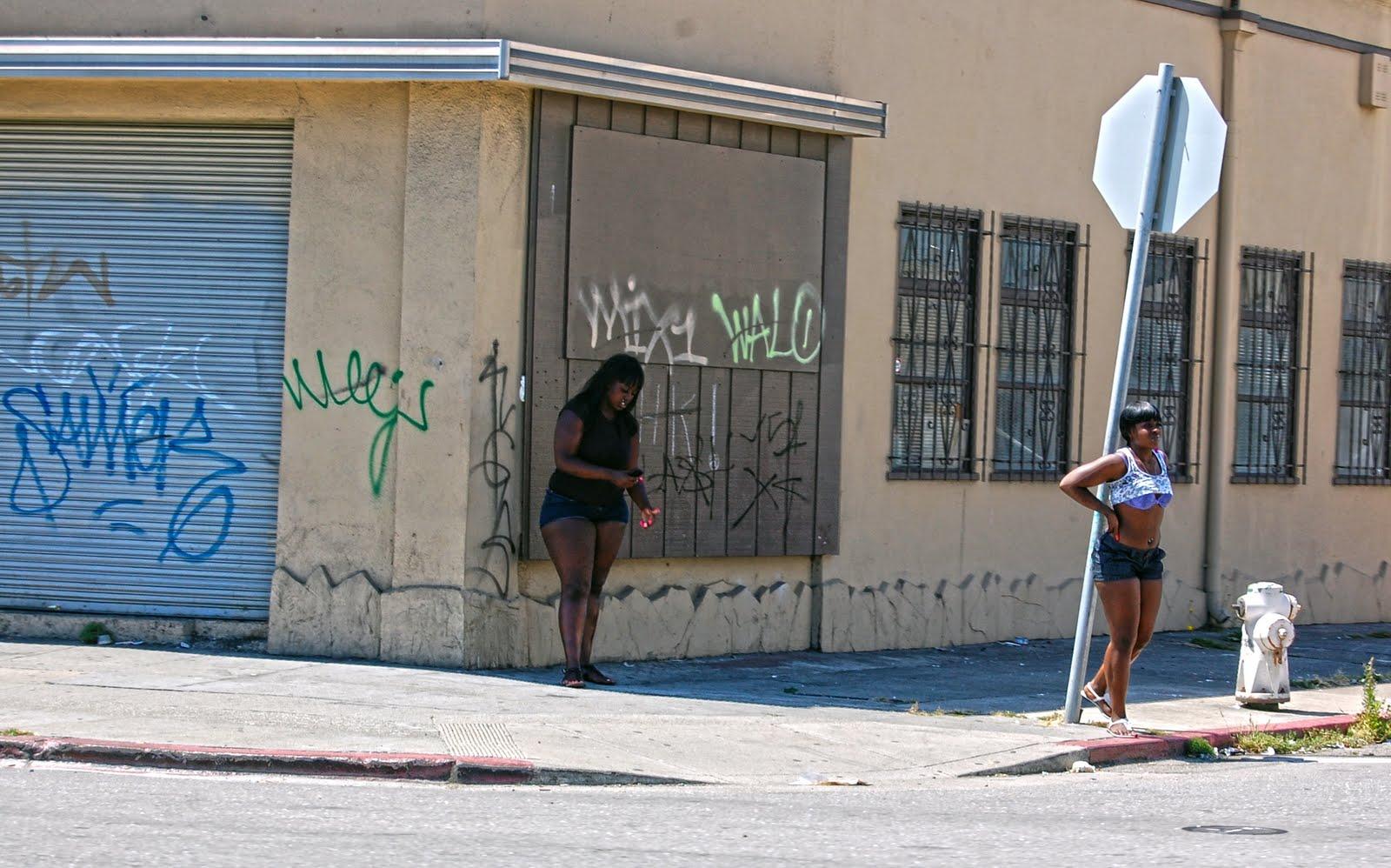 Prostitutes Valparaíso