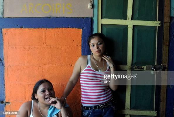 Prostitutes Guadalupe