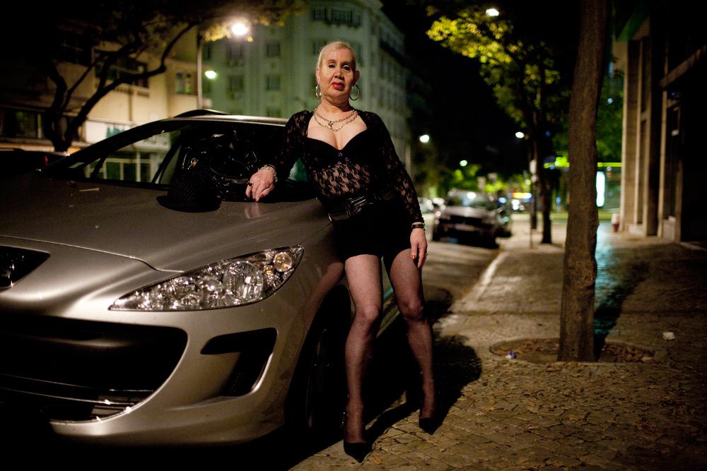 Prostitutes Pimentel