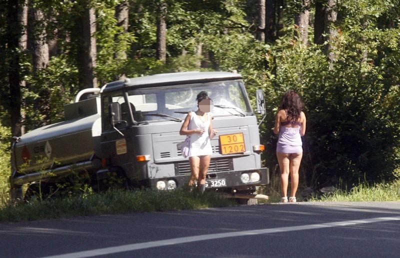 Prostitutes Pruszcz Gdański
