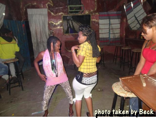 Prostitutes Gondar