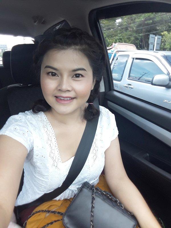 Girls in Saraburi
