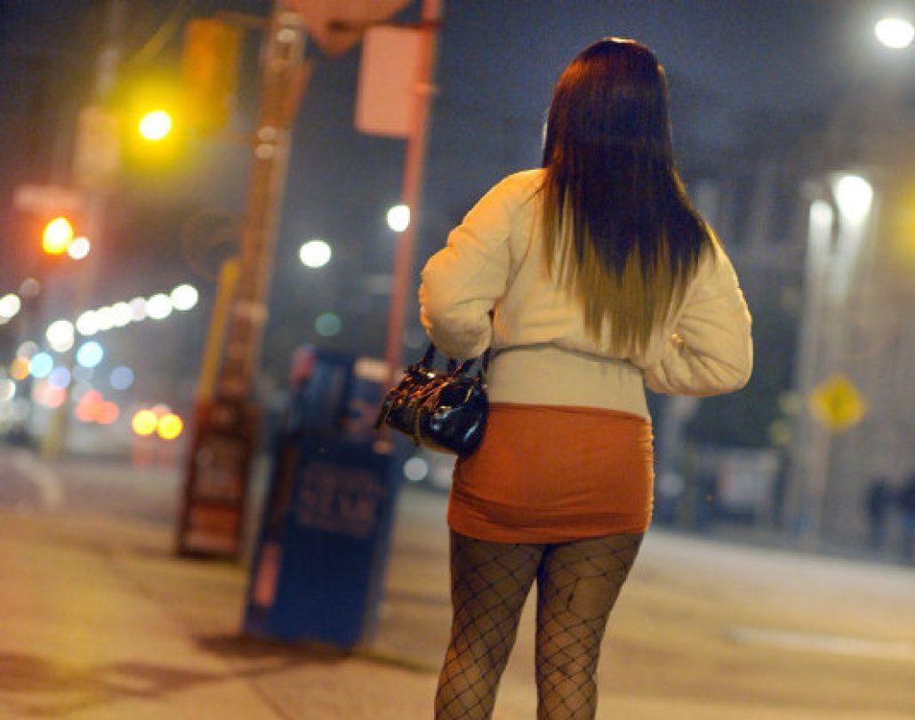 Prostitutes Belém