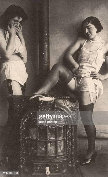 Prostitutes Zhaogezhuang