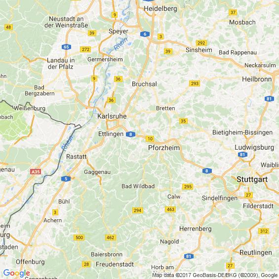Prostitutes Ettlingen