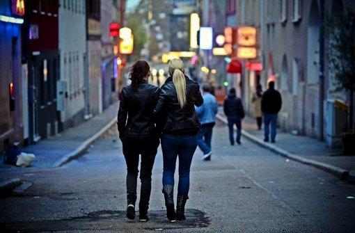 Prostitutes Herrenberg