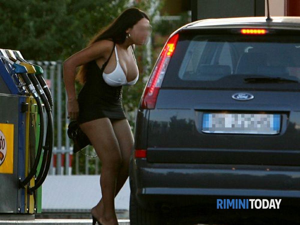 Prostitutes Lido