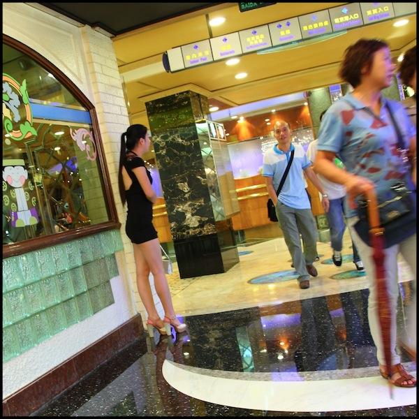 Prostitutes Macau