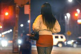 Prostitutes Montreux