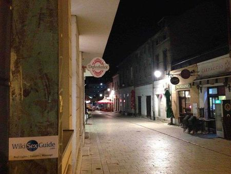 Prostitutes Sarajevo