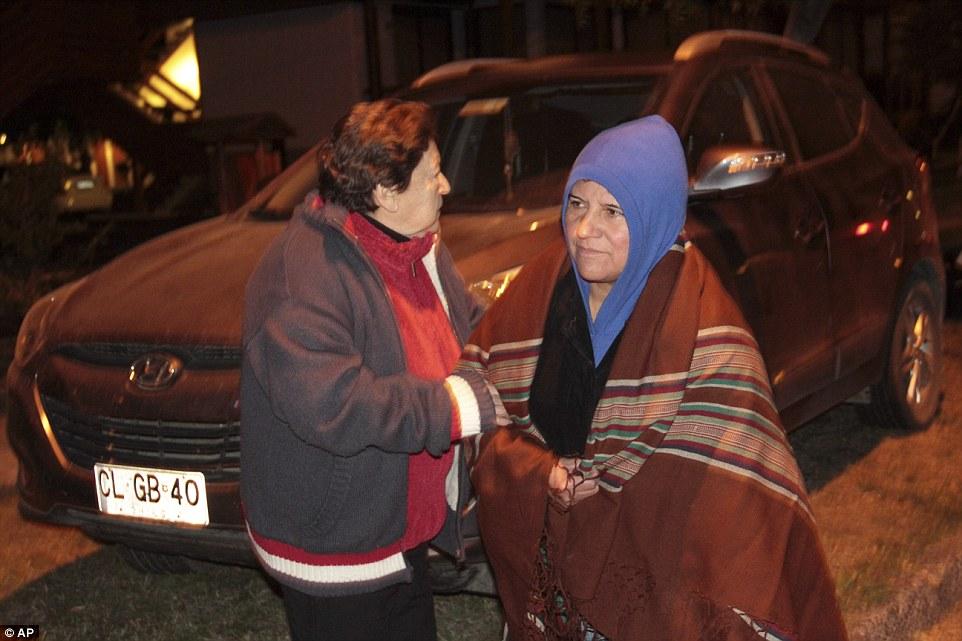 Prostitutes Villarrica